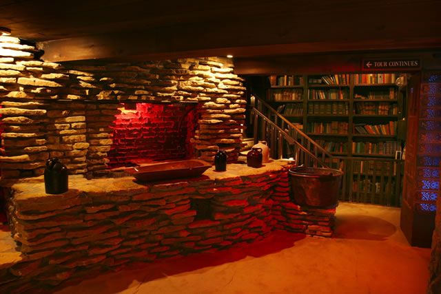 Image result for house on the rock wi