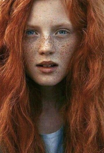 Gingergirl