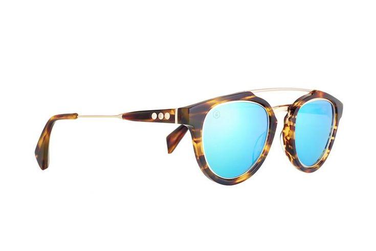 British Heritage Eyewear - Taylor Morris Eyewear Provides Effortlessly Stylish Frames with a History (GALLERY)