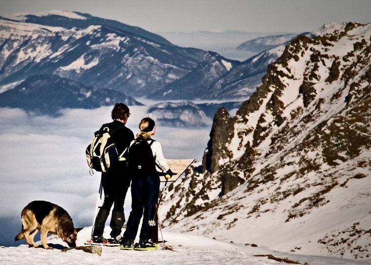 https://flic.kr/p/5PTeYx | Chamrousse, Alpes du Dauphiné 24/12/08