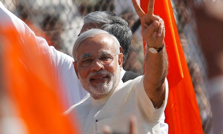 LDF and UDF Agreement in #Kerala says Modi .....  #AssemblyElection   #Election2016