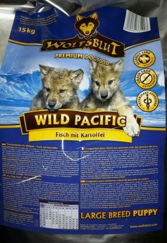Hundefutter getreidefrei 15kg Wolfsblut Welpenfutter Trockenfuttersparen25.com , sparen25.de , sparen25.info