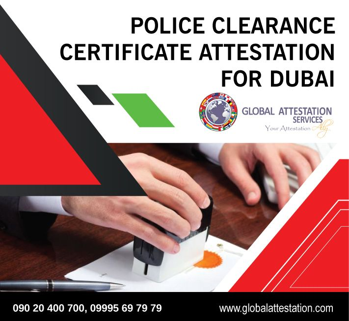 PCC is an abbreviation of Police clearance certificate , it