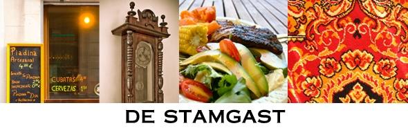 De Stamgast - De stamgast is een doorgewinterde horecabezoeker en tevens een graag geziene gast. Hoewel hij wat schuw is, zit hij boordevol sterke en mindere sterke verhalen die hij graag met jou deelt!    http://horecaplein.nl/blogs/gastbloggers/de-stamgast