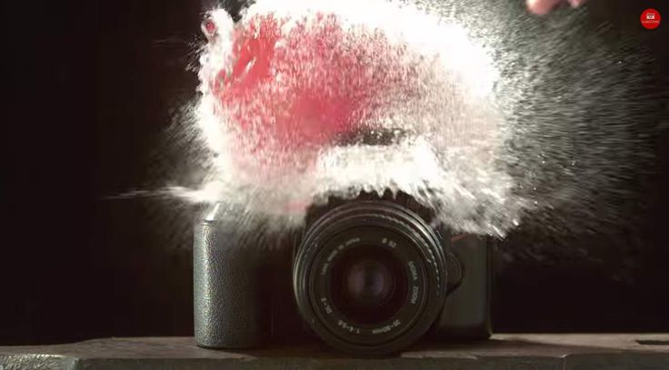The basics of shooting slow motion.  Article from Photography Talk. For more photography tips and tricks, then visit our website: http://www.photographytalk.com/photography-articles