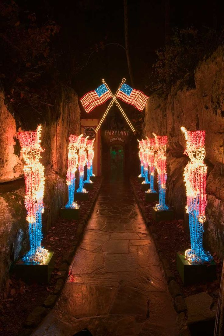 137 best The Enchanted Garden of Lights images on Pinterest ...