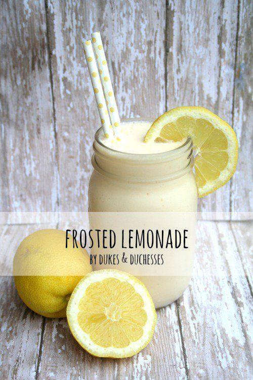 Energy Boost Fruit Smoothie Recipe - Sober Julie#comment-24876