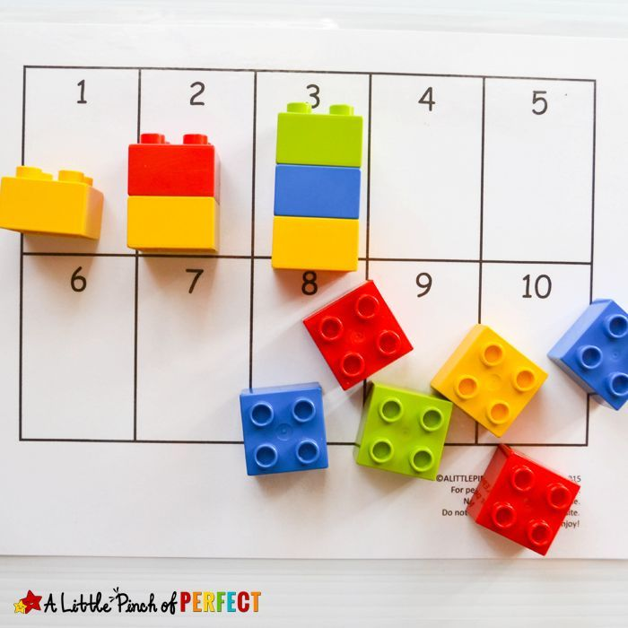 250 Best Numbers Images On Pinterest Preschool