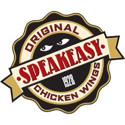 Speakeasy Finlayson