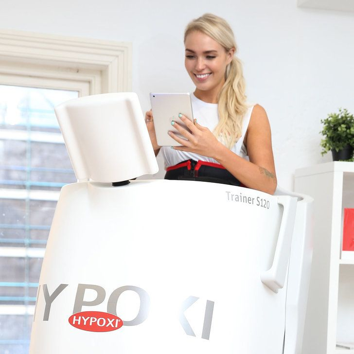 Considering Hypoxi? Here's All You Need to Know