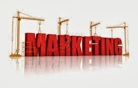AKUNTANSI KEUANGAN: Manajemen Pemasaran