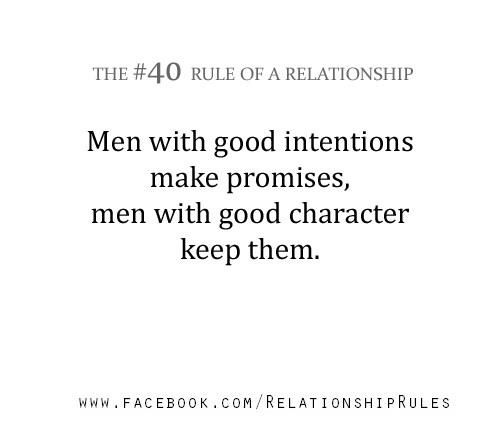 the 209 rule of a relationship
