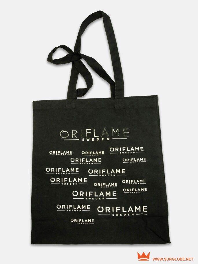 Oriflame, Työnäyte