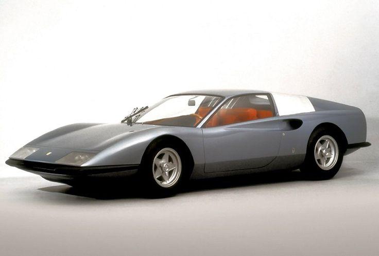 Image result for Ferrari 408 4RM