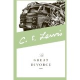 The Great Divorce (Paperback)By C. S. Lewis