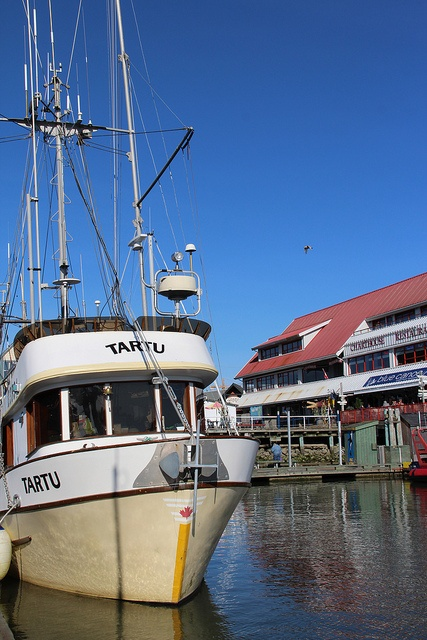 Steveston by ¡Carlitos, via Flickr