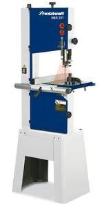Holzkraft Maschinen: HBS 351