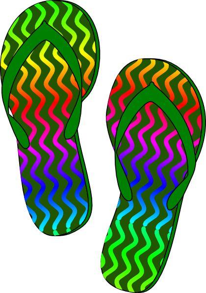flip flop images | flop-clipart-Flip-flop-clip-art-8.png