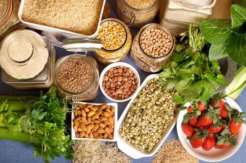 Усиление обмена веществ для естественного похудения