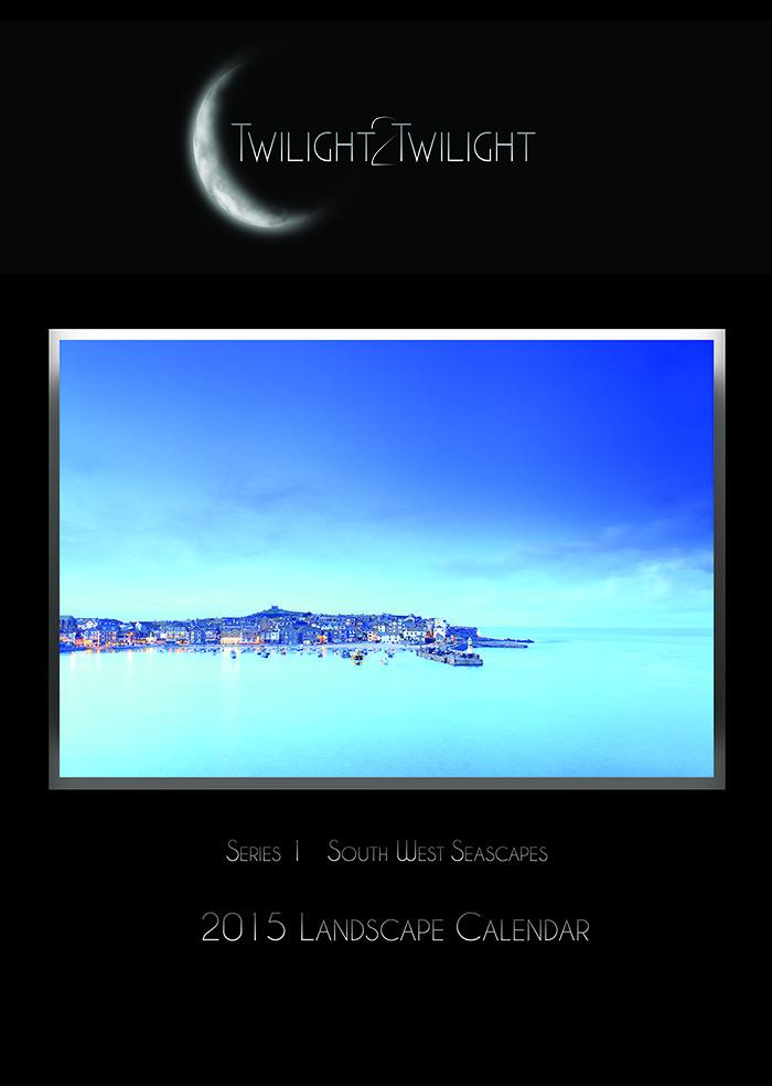 2015 South West Seascapes Calendar