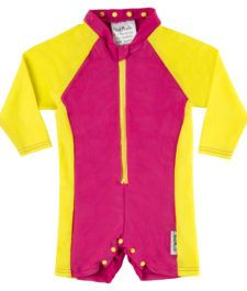 pink-and-yellow-rashsuit-with-zip-1