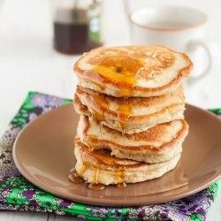 We're already getting excited about pancake day, and dreaming of different fillings. Do you fancy nutella and icecream? Or something more sophisticated like smoked honey and mustard salmon, creme fraiche and a squeeze of lemon juice? We've got loads of recipes, including some fabulously fluffy American style pancakes!