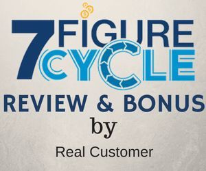 New 7 Figure Cycle Training Course Review by Student. #7FigureCycle  https://listacademyanik.com/7-figure-cycle-review-bonus/