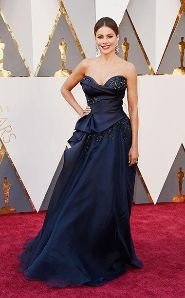 Oscars 2016: Red Carpet Style | Sofia Vergara