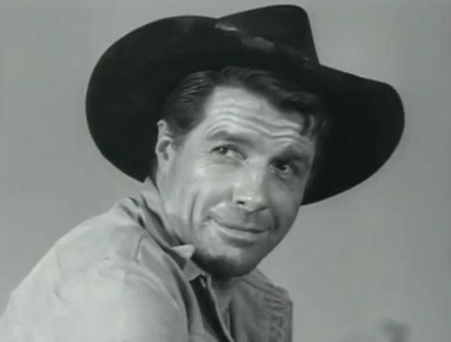 Flint Mccullough Tv Westerns Tv Stars Robert Fuller