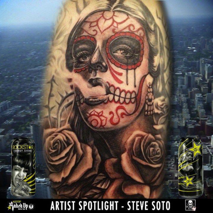 Artist Spotlight: Steve Soto | Inked Magazine