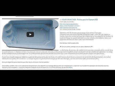 Les 25 meilleures id es de la cat gorie piscine coque for Piscine provence polyester pouilly en auxois