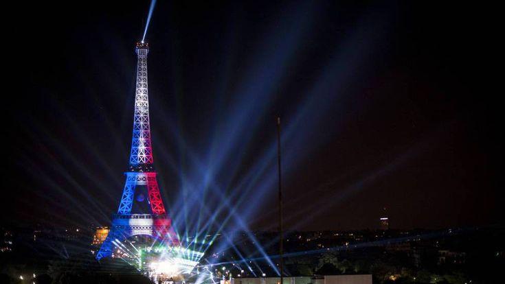 Fechas y horarios Eurocopa 2016: dónde ver los partidos en televisión | Deportes | EL PAÍS