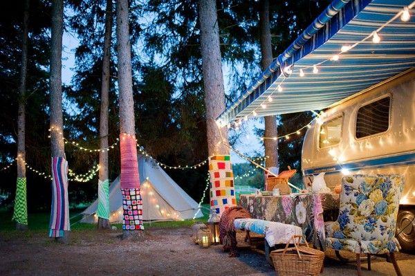 Una artista restaura una autocaravana para vivir con su familia   Todo sobre caravanas, caravanas Camper y Autocaravanas  Blog Luxecaravaning