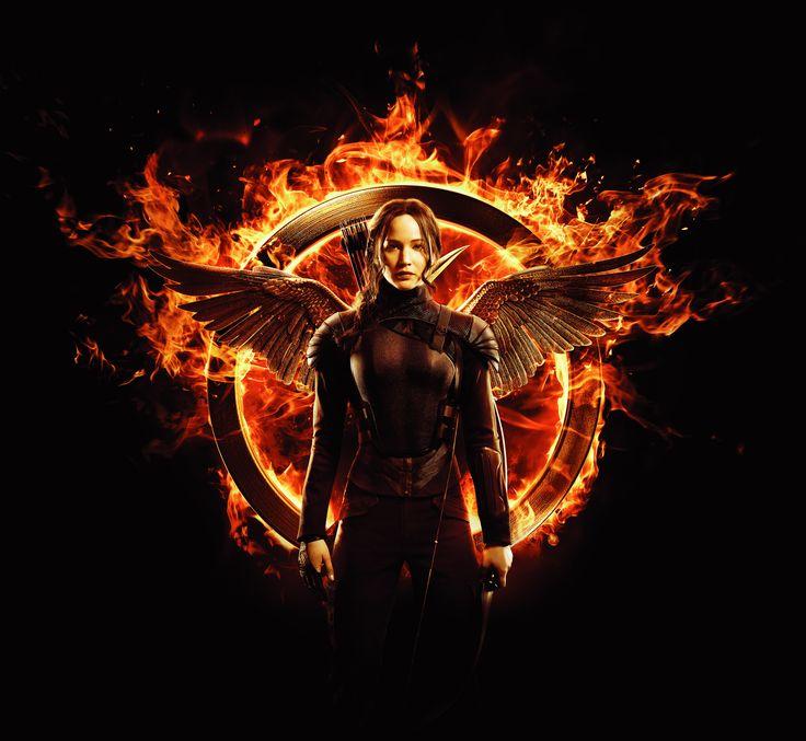 The Hunger Games Mockingjay Jennifer Lawrence Katniss