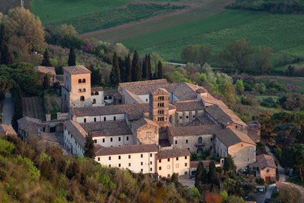 Farfa Abbey