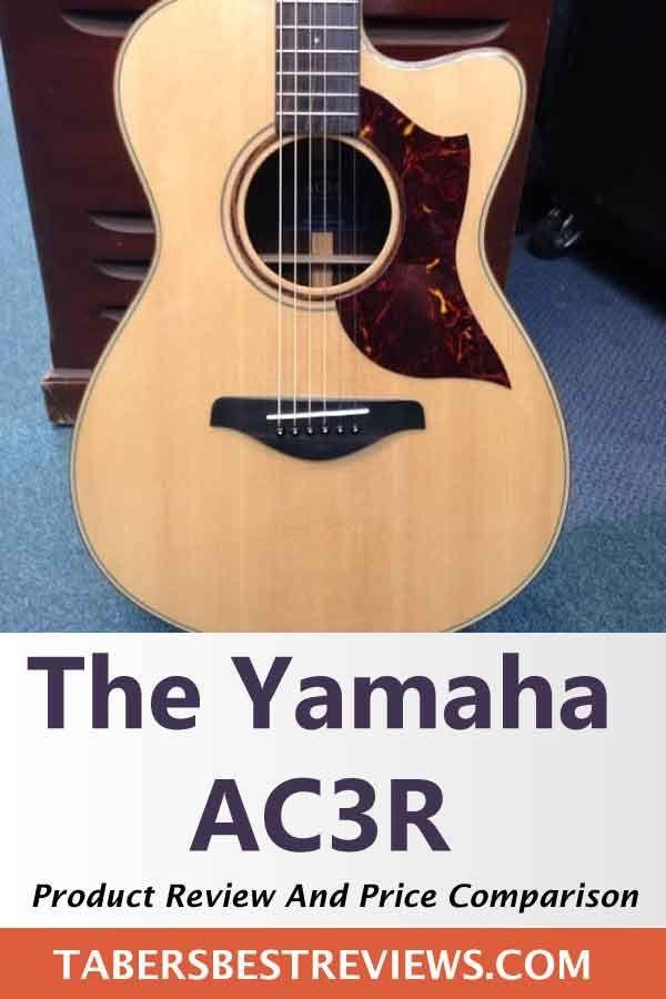 Yamaha Ac3r Review A Faithful And Affordable Guitar Easychurchtech Com Yamaha Guitar Yamaha Acoustic Fender Acoustic Guitar