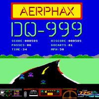 AERPHAX - DQ-999 by aerphax on SoundCloud #Electronic #music from #AERPHAX. #Brian #Anthony, #Copenhagen - #Denmark. #Ambient, #electro, #IDM, #experimental, #techno and #acid.