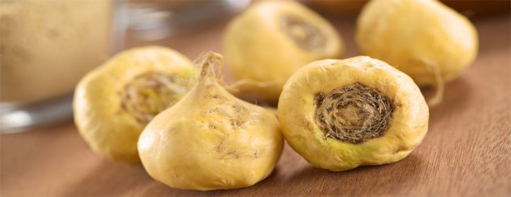 diabetes y beneficios propiedades usos de maca peruana