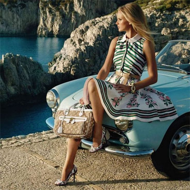 32 Italian Outfit Styles For Summer