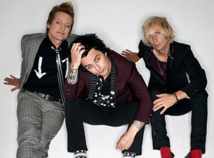 Catch Green Day when they play the ACC on January 29!