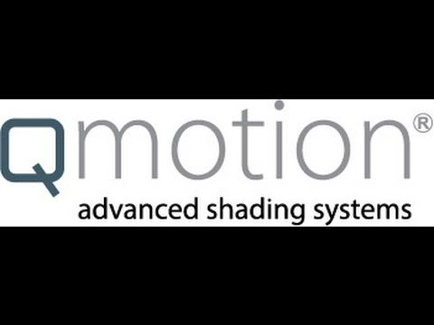 Qmotion Advanced Shades Installation By Aivicom