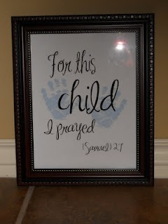 amen!: The Lord, Hands Prints, Gifts Ideas, Cute Ideas, Kiddo Rooms, Baby Boys Nails Ideas, Baby Rooms, New Baby, God Answers Prayer