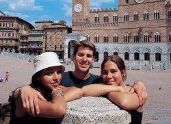 Studiainitalia, member of the Creative Tourism Network www.creativetourismentwork.org