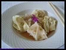 Kinesiska dumplings - Dim Sum måste prova att göra