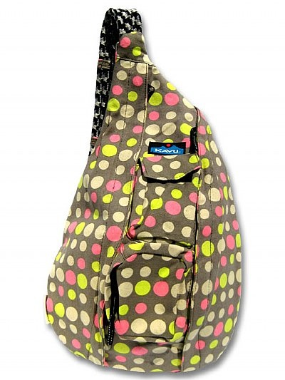 Kavu Rope Bag - Limited Editions & Brand New colors & prints