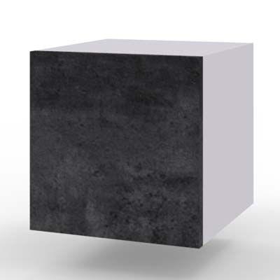 beton ciemny - laminat