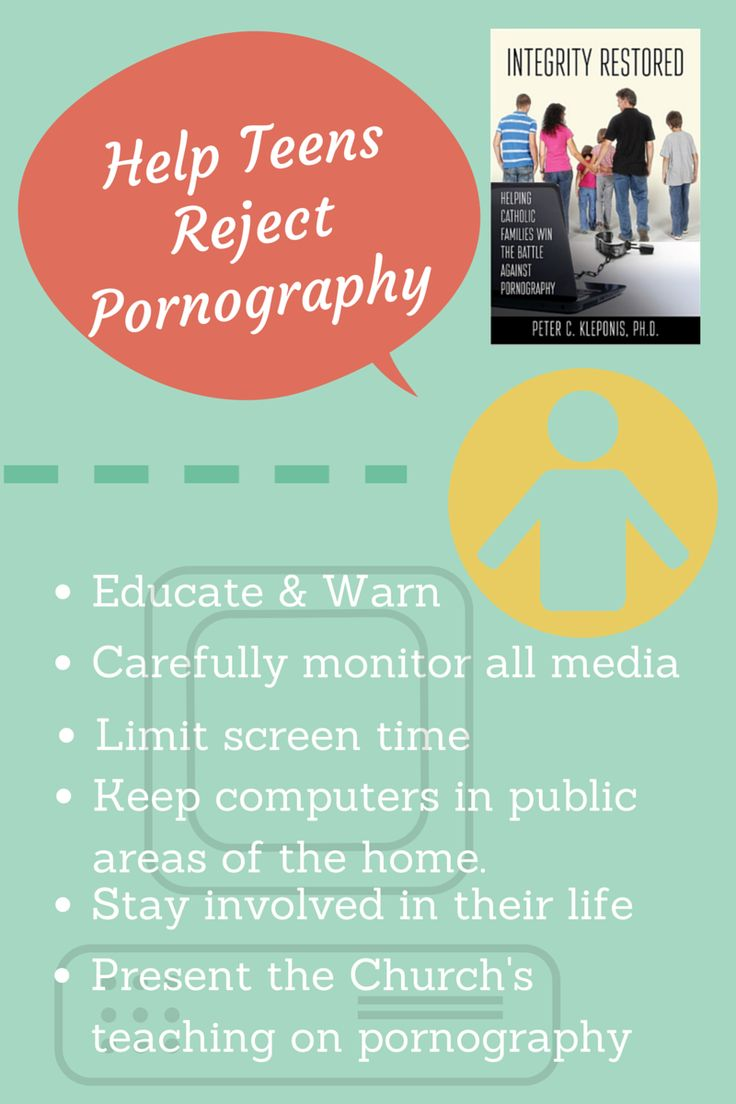 Tips for helping #teens reject pornography #Catholic, Integrity Restored by Dr Peter Kleponis, @EmmausRoad