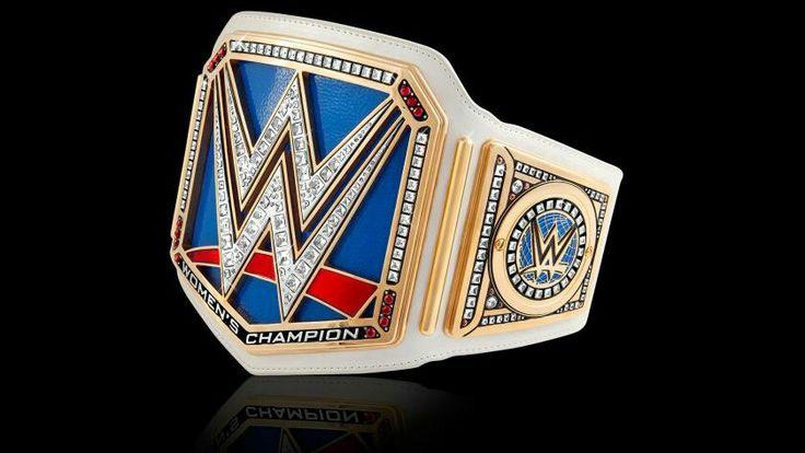 WWE Smackdown Women's Champion
