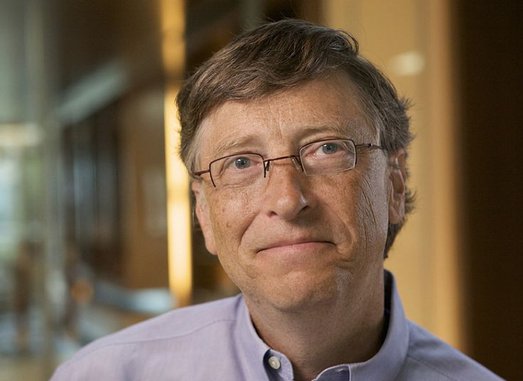 Bill Gates: 'The Private Sector Is Inept', Only Socialism Can Save The Planet (Article + VIDEO)