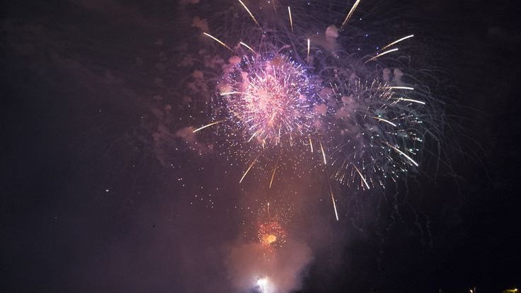 4th of July fireworks: Where to watch fireworks in Chicago